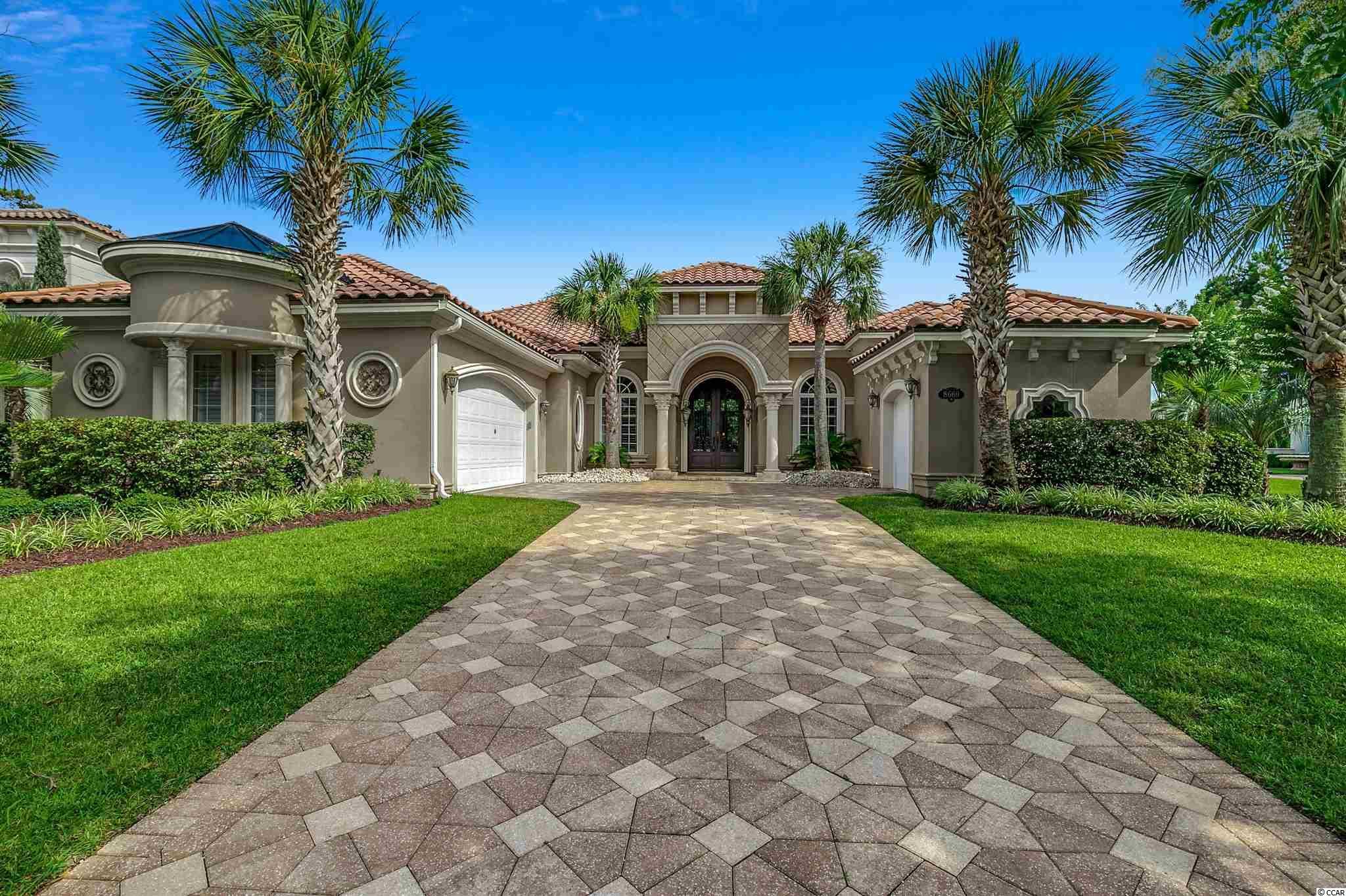 8660 Carbella Circle Property Photo 1