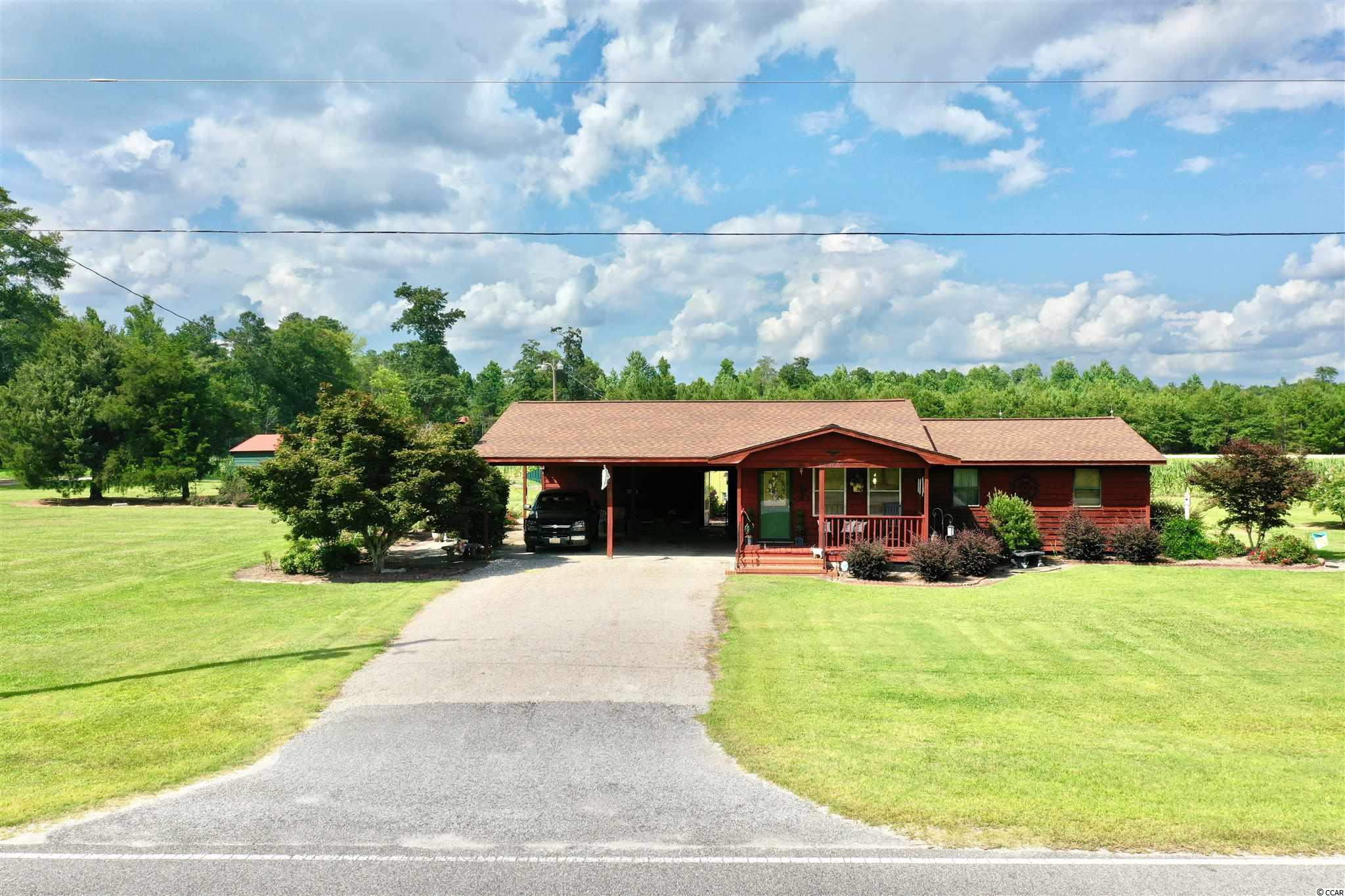 8830 Boggy Branch Rd. Property Photo 1