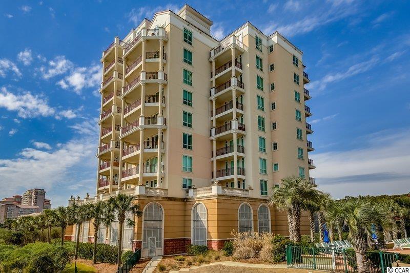 122 Vista Del Mar Ln. #2801 Property Photo 1