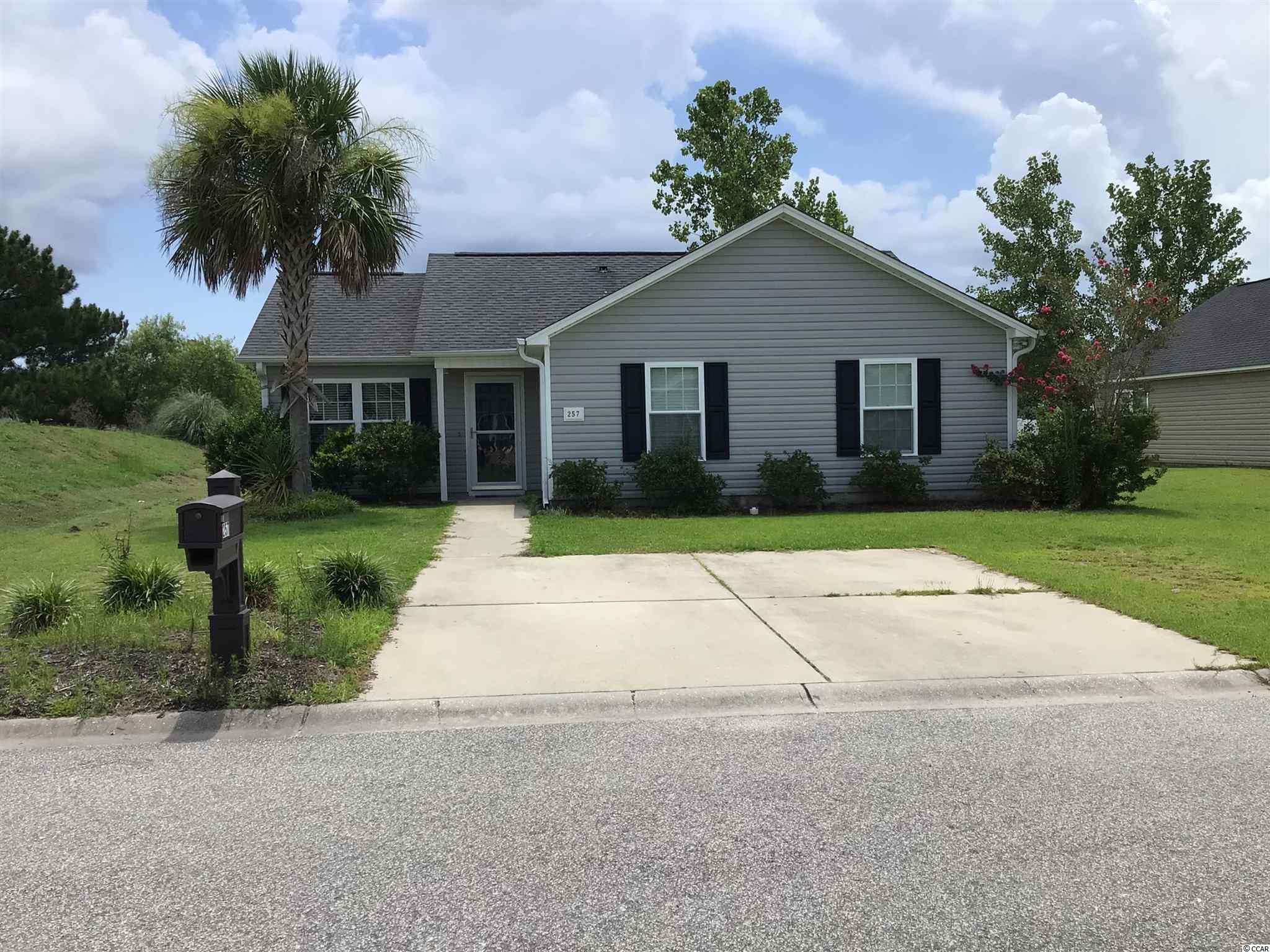 257 Weyburn St. Property Photo