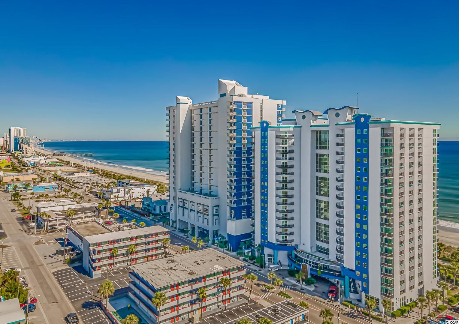 504 N Ocean Blvd. #1511 Property Photo
