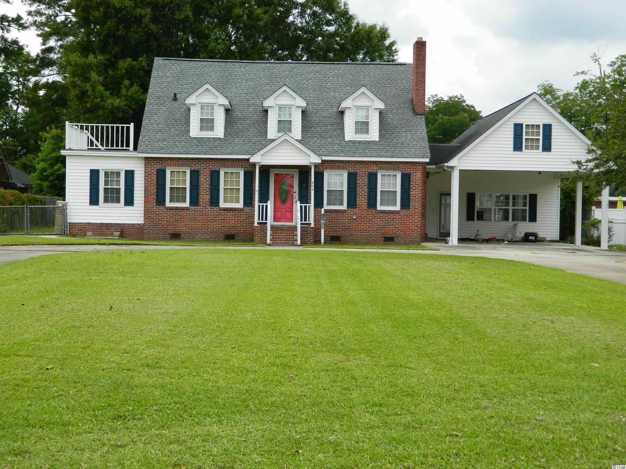 804 Sandy Bluff Rd. Property Photo