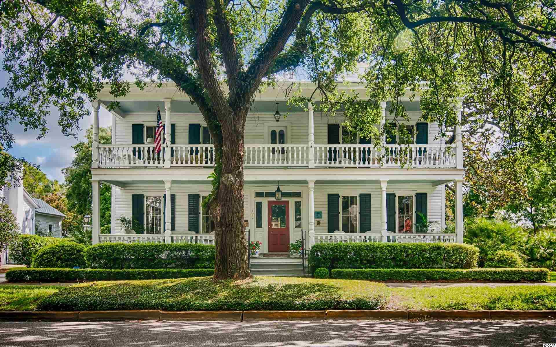 422 Prince St. Property Photo