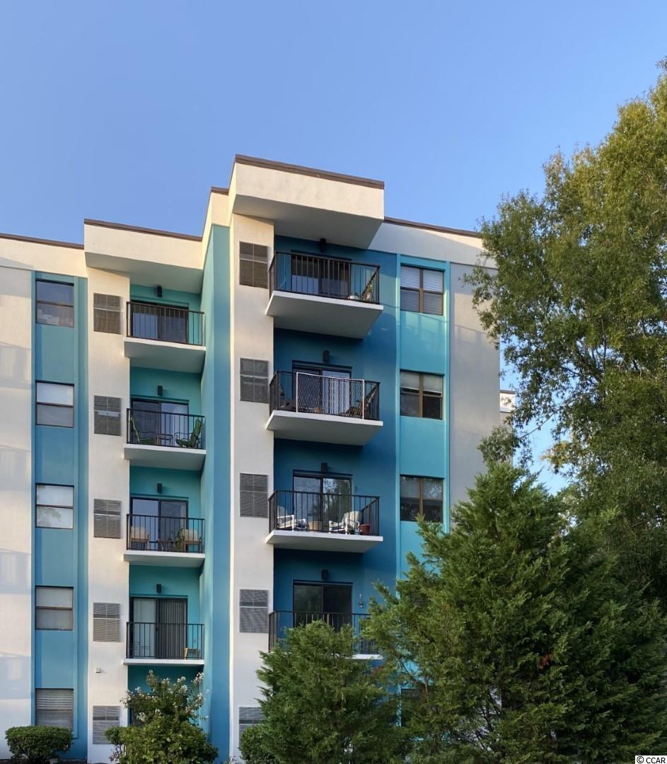 5001 Little River Rd. #E412 Property Photo 1