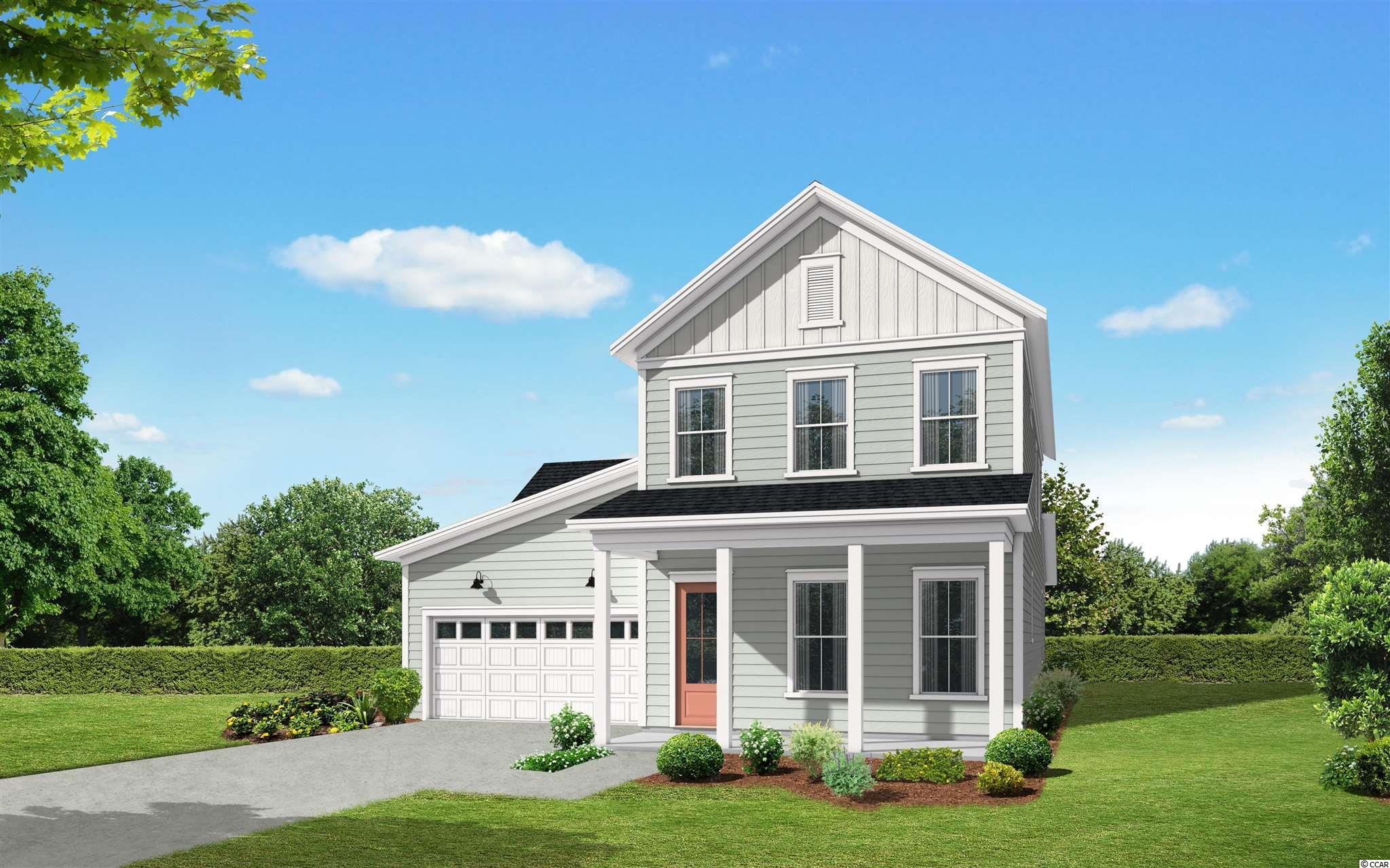 8056 Brogdon Dr Property Photo
