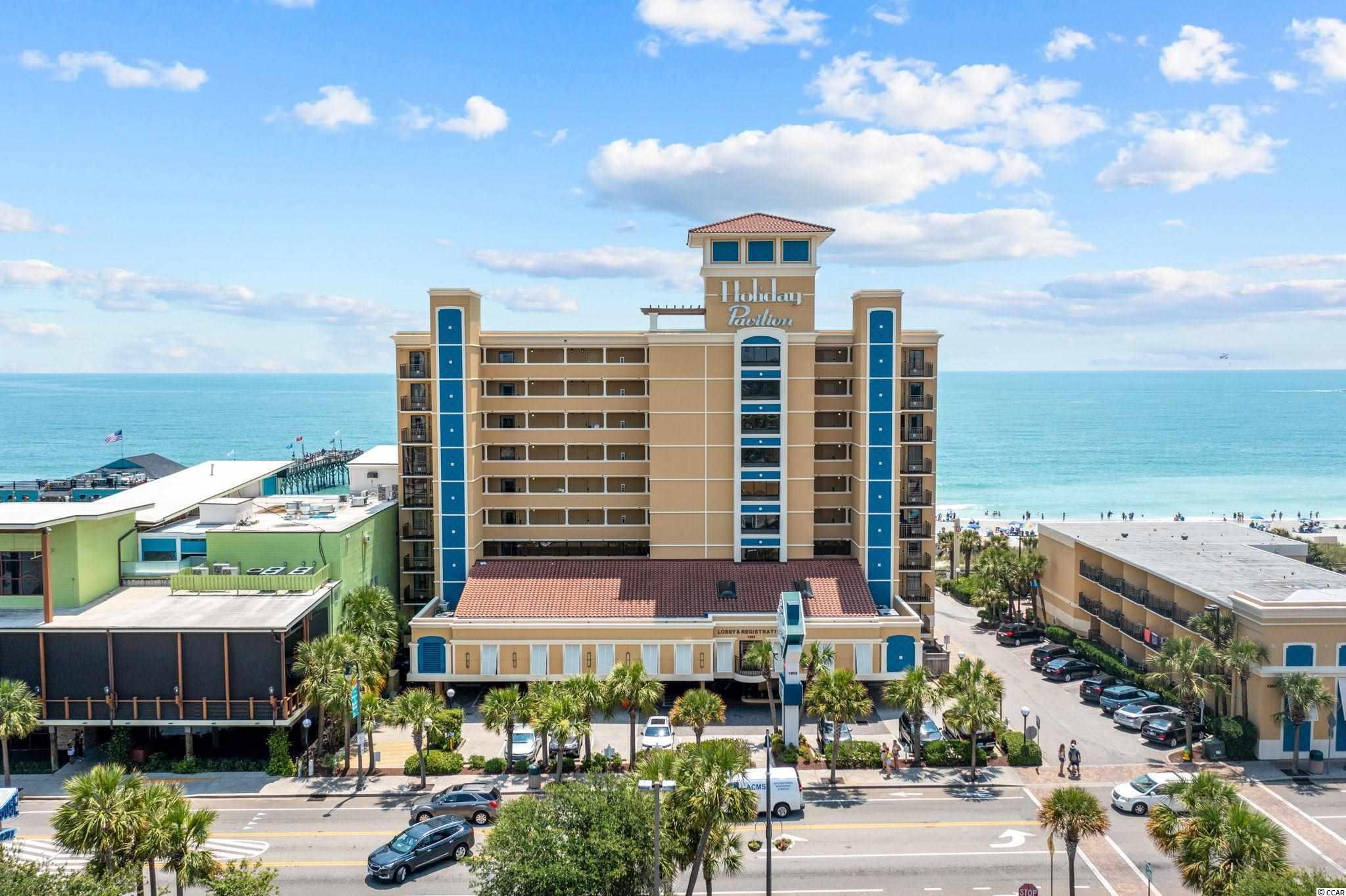 Holiday Inn- Pavilion- Mb Real Estate Listings Main Image