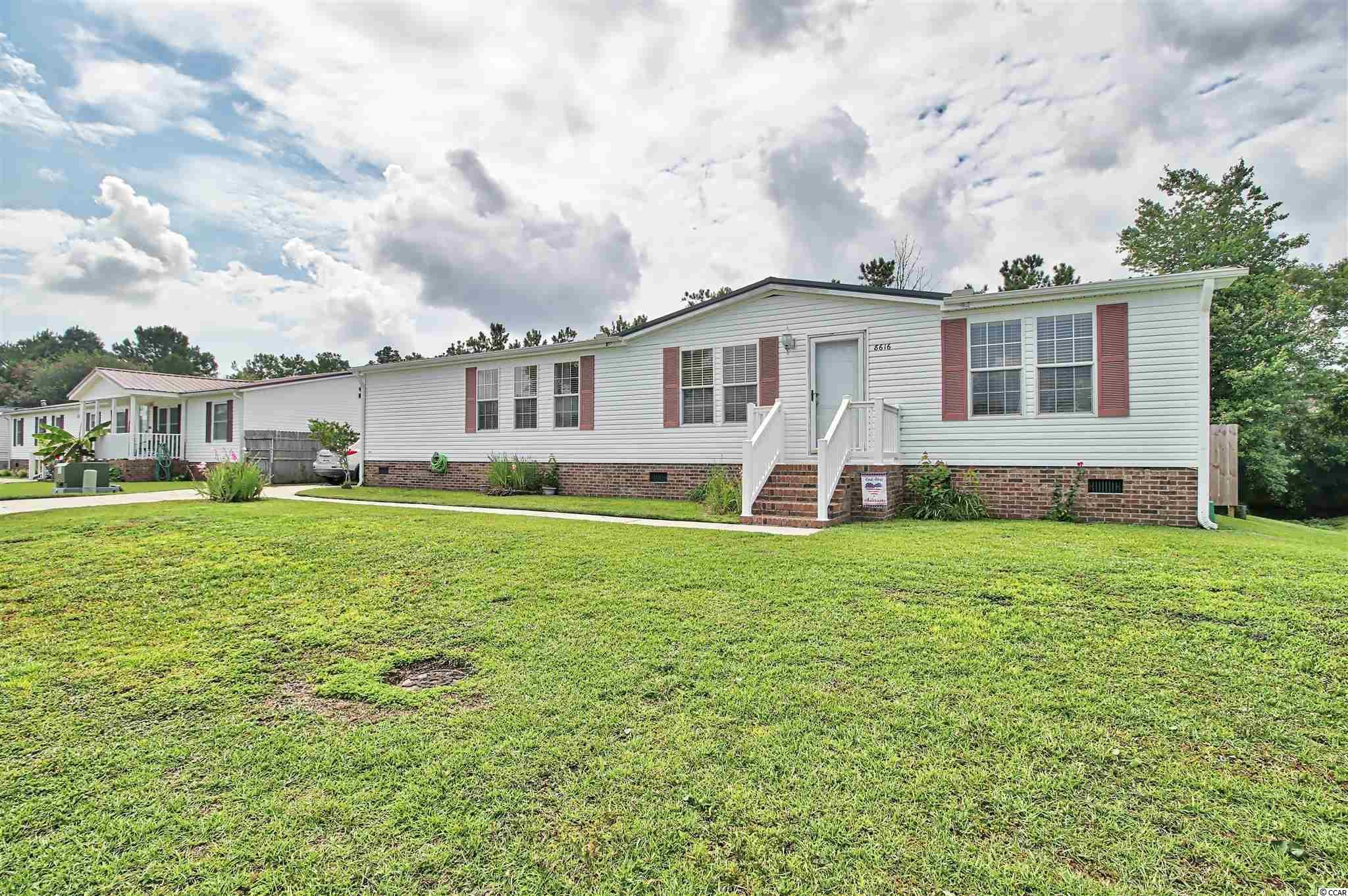 8616 Bragg Dr. Property Photo 1