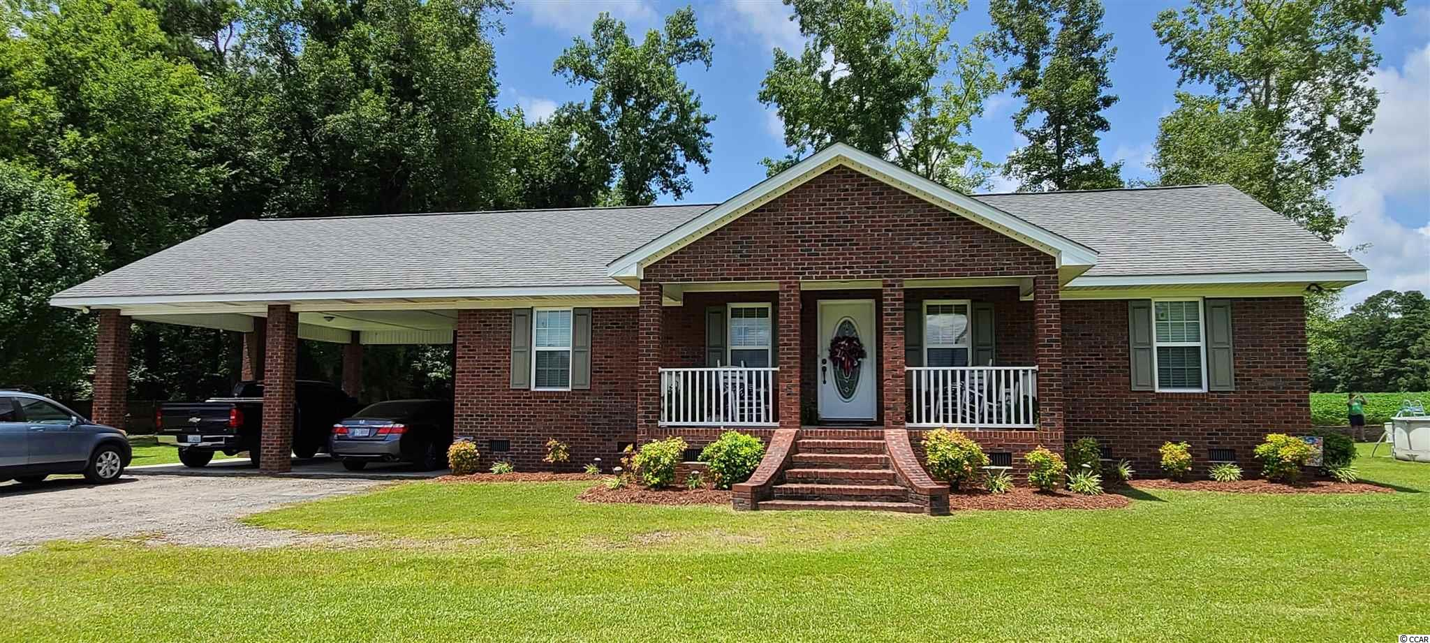 8830 James B White Hwy. Property Photo