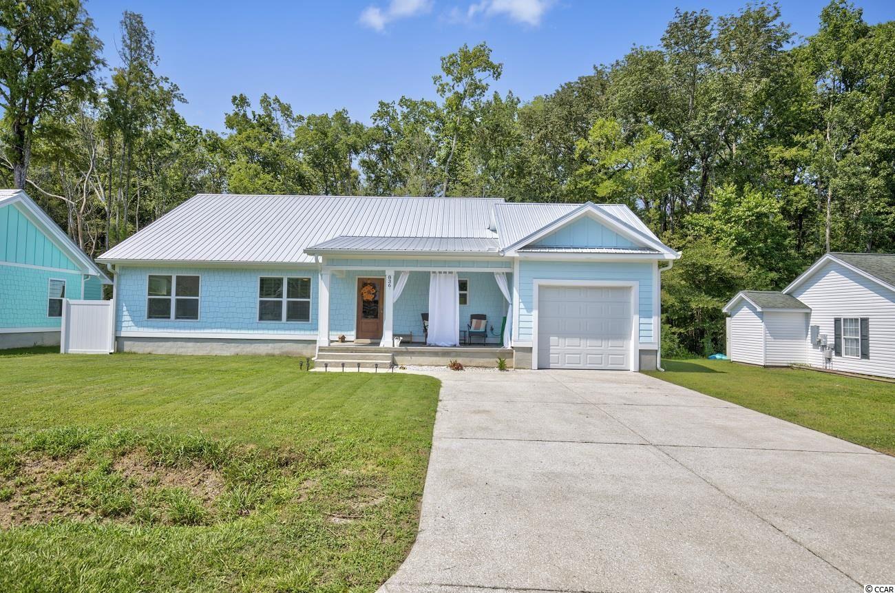 836 Shem Creek Circle Property Photo