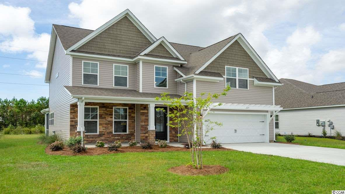 1404 Magee Ct. Property Photo