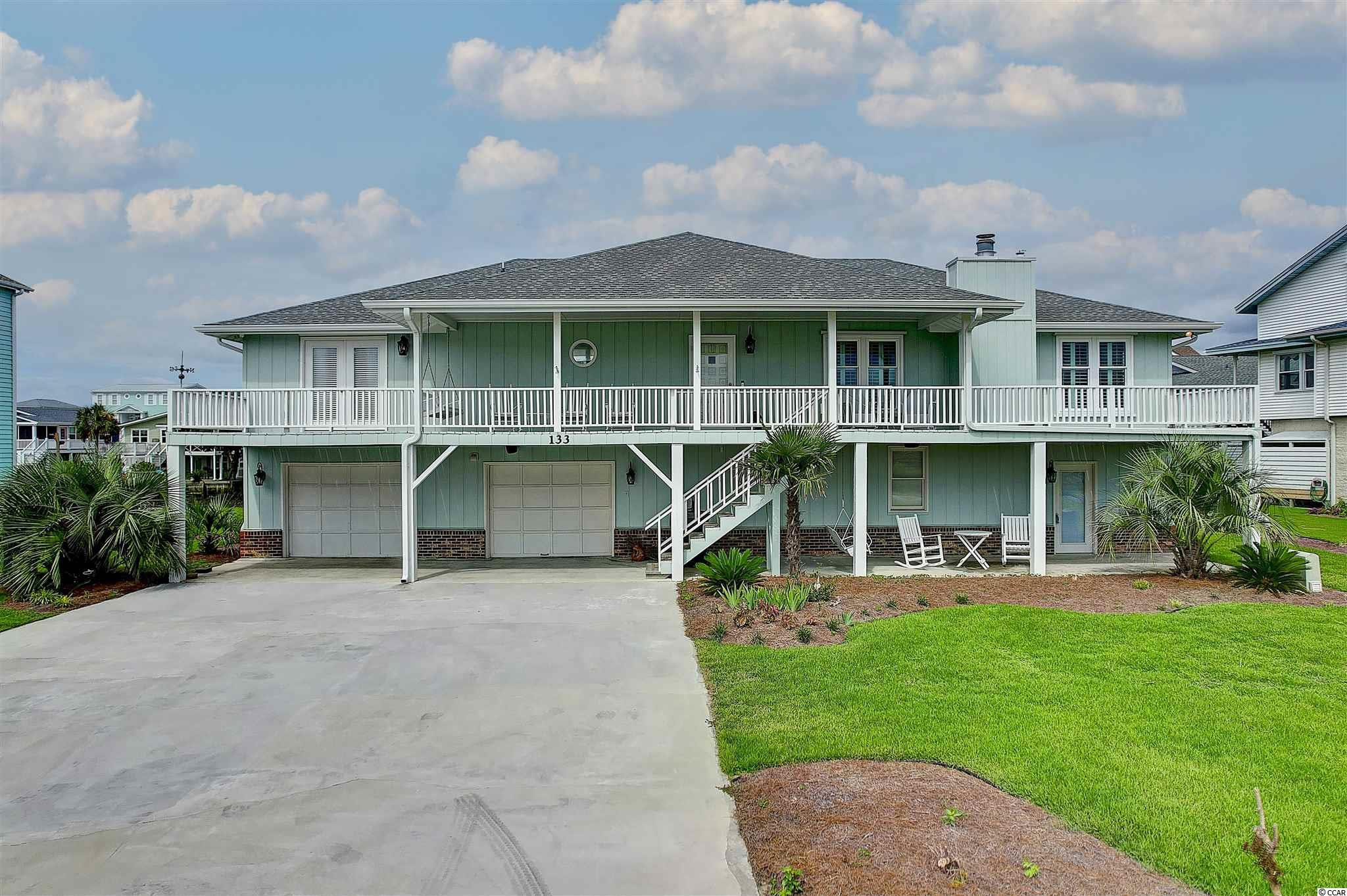 Holden Beach Real Estate Listings Main Image