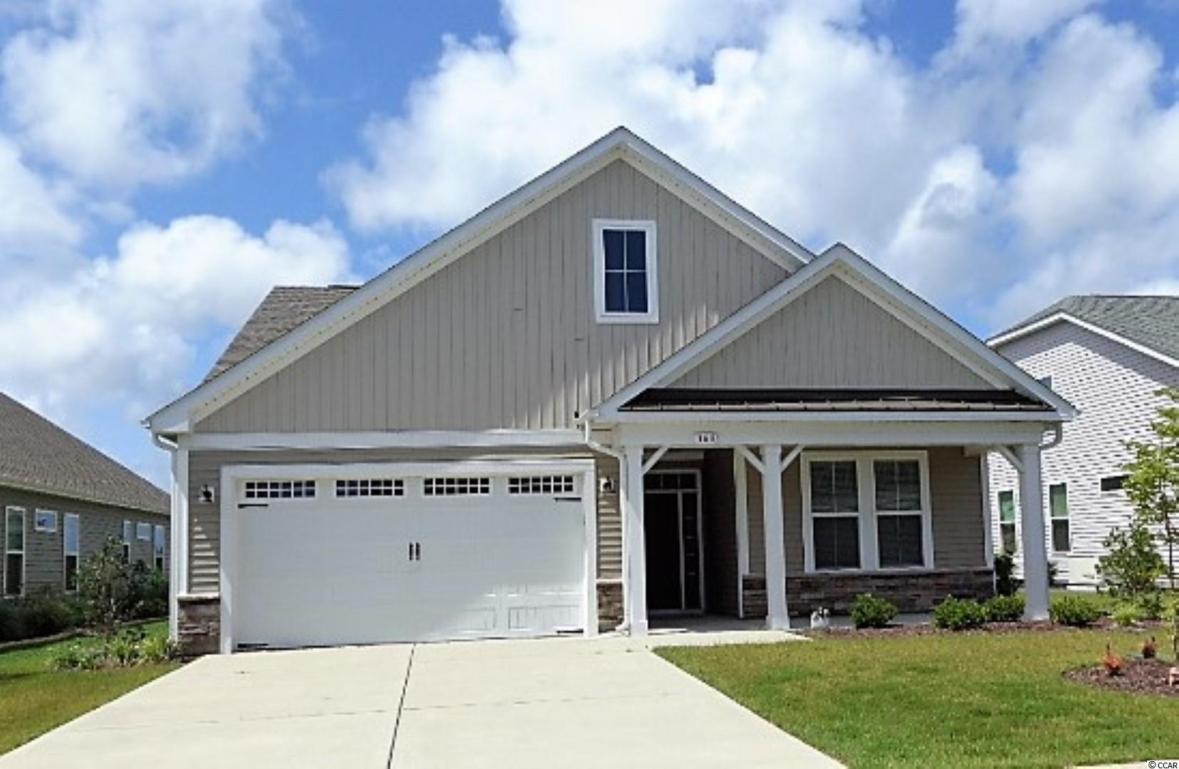 368 Switchgrass Loop Property Photo 1