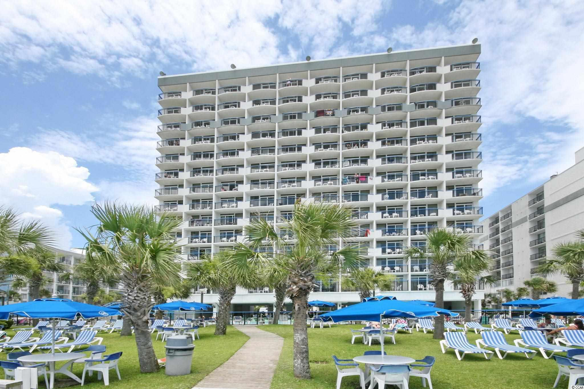 Boardwalk Oceanfront Tower Real Estate Listings Main Image