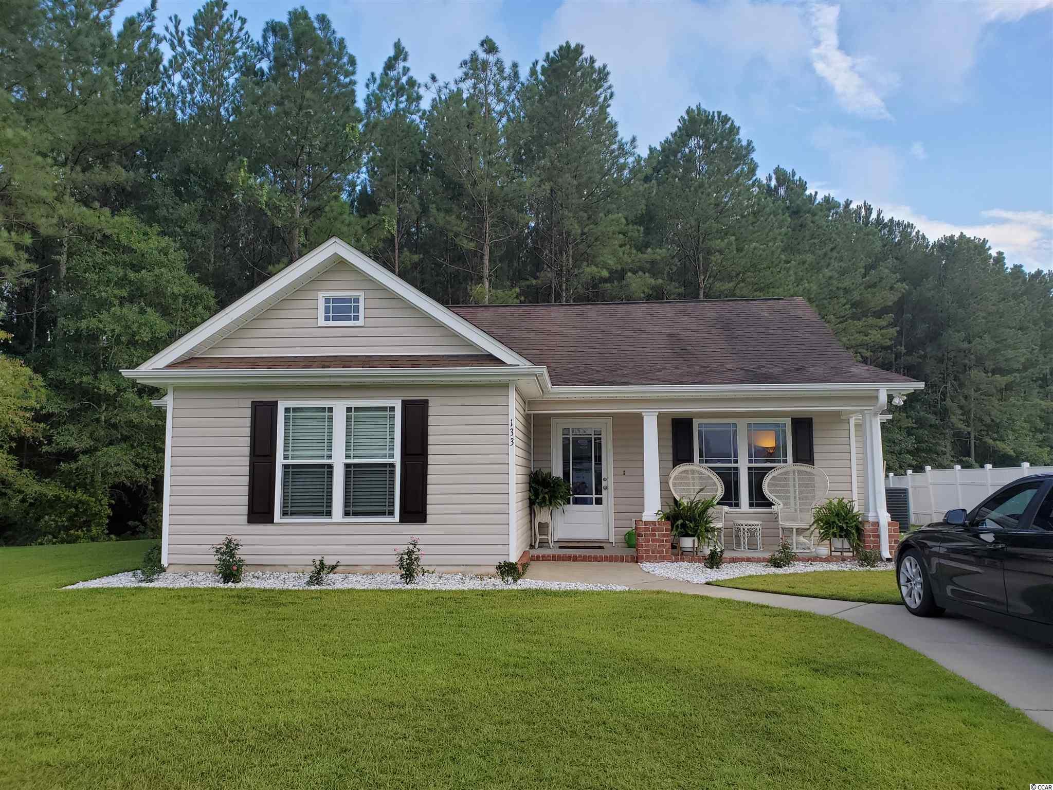 133 Bancroft Dr. Property Photo
