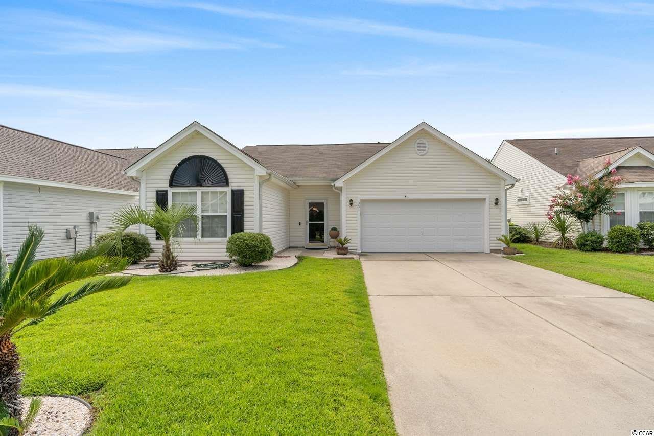 351 Mckendree Ln. Property Photo