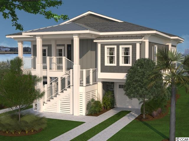 1105 Marsh Cove Ct. Property Photo