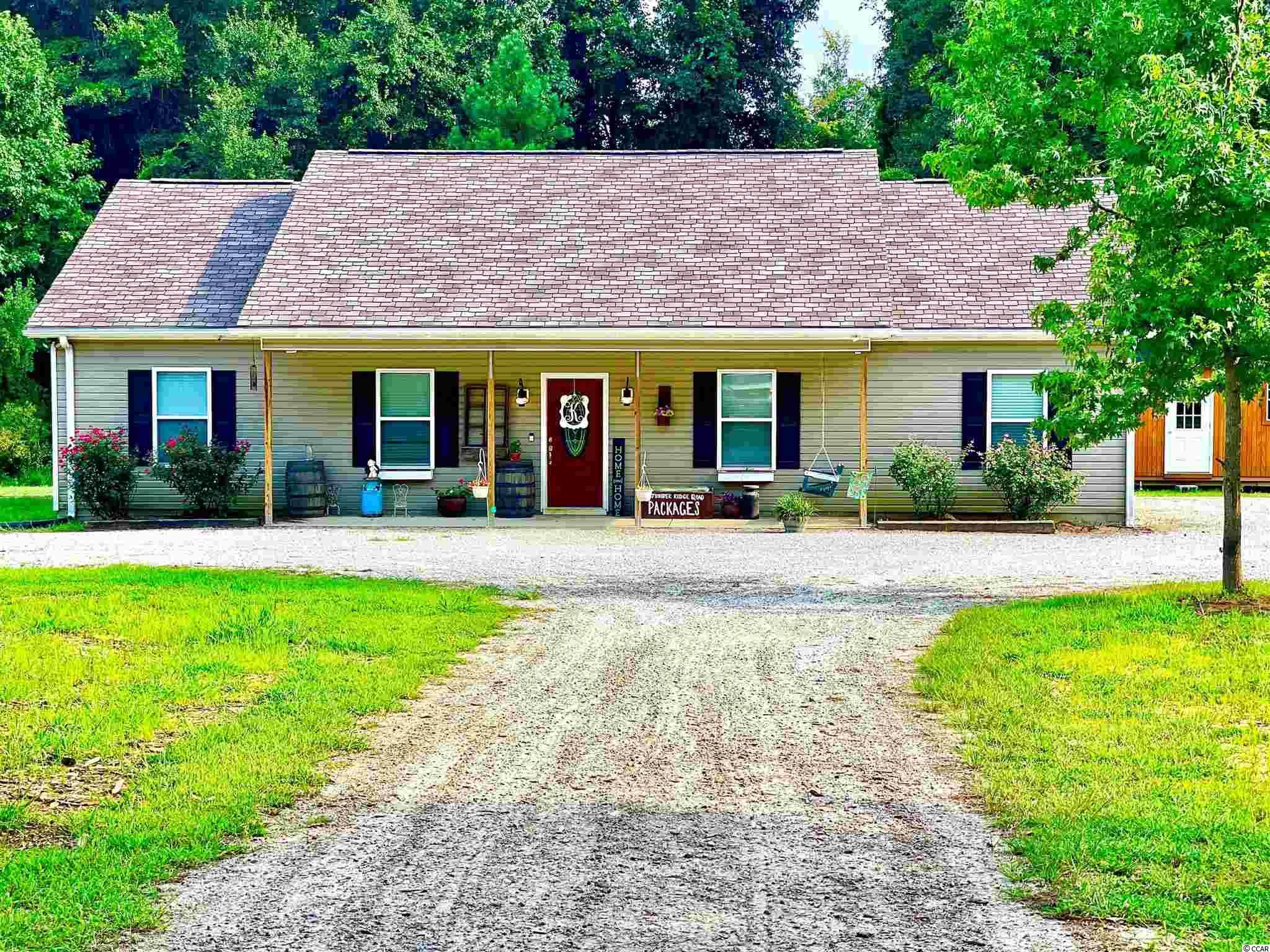 137 Juniper Ridge Rd. Property Photo