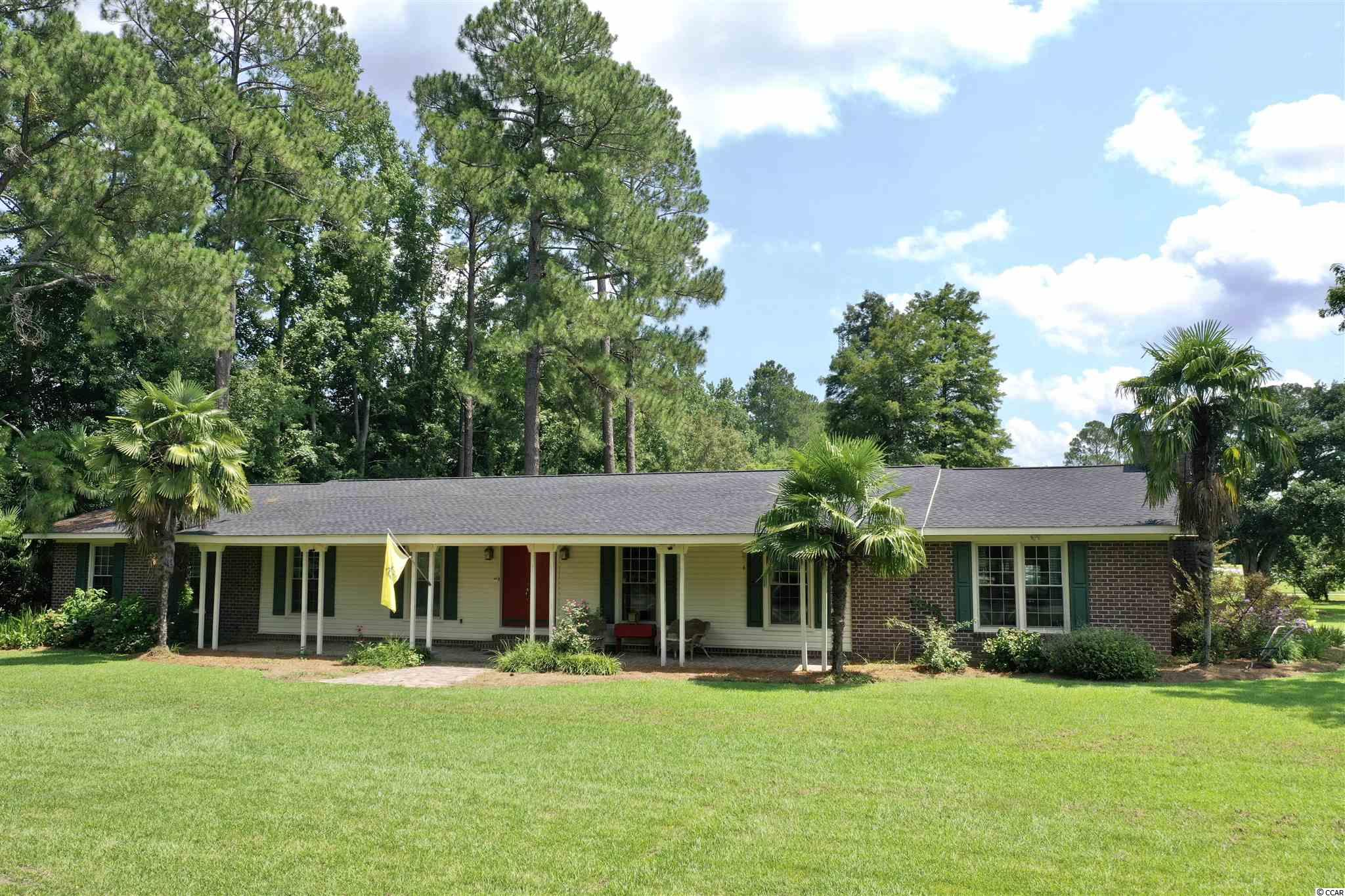 208 Meadowview Ln Property Photo 1