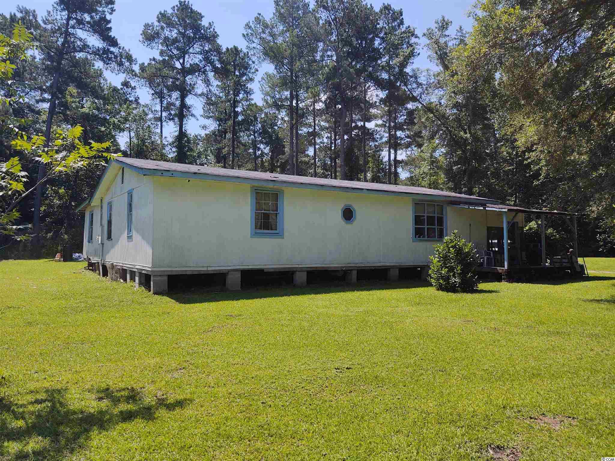 599 Brown Chapel Rd. Property Photo 1