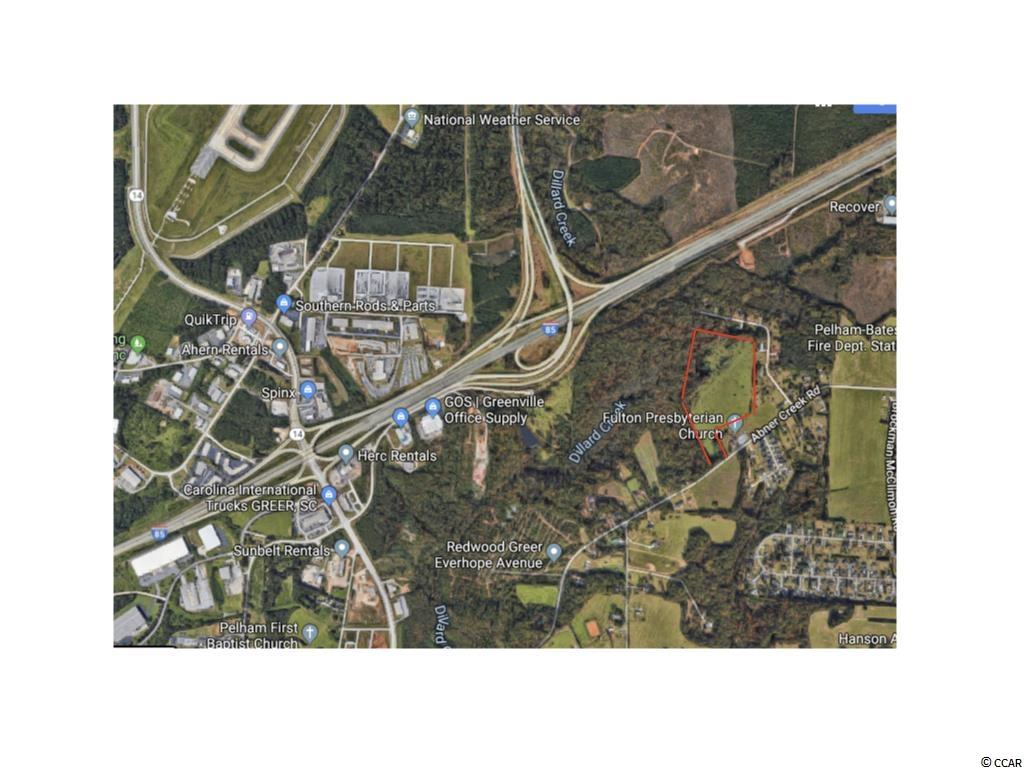 Spartanburg County Real Estate Listings Main Image
