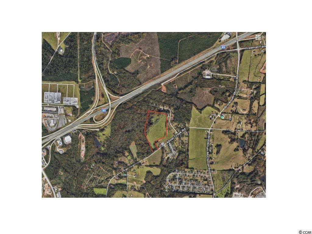 0 Abner Creek Rd. Property Photo 3