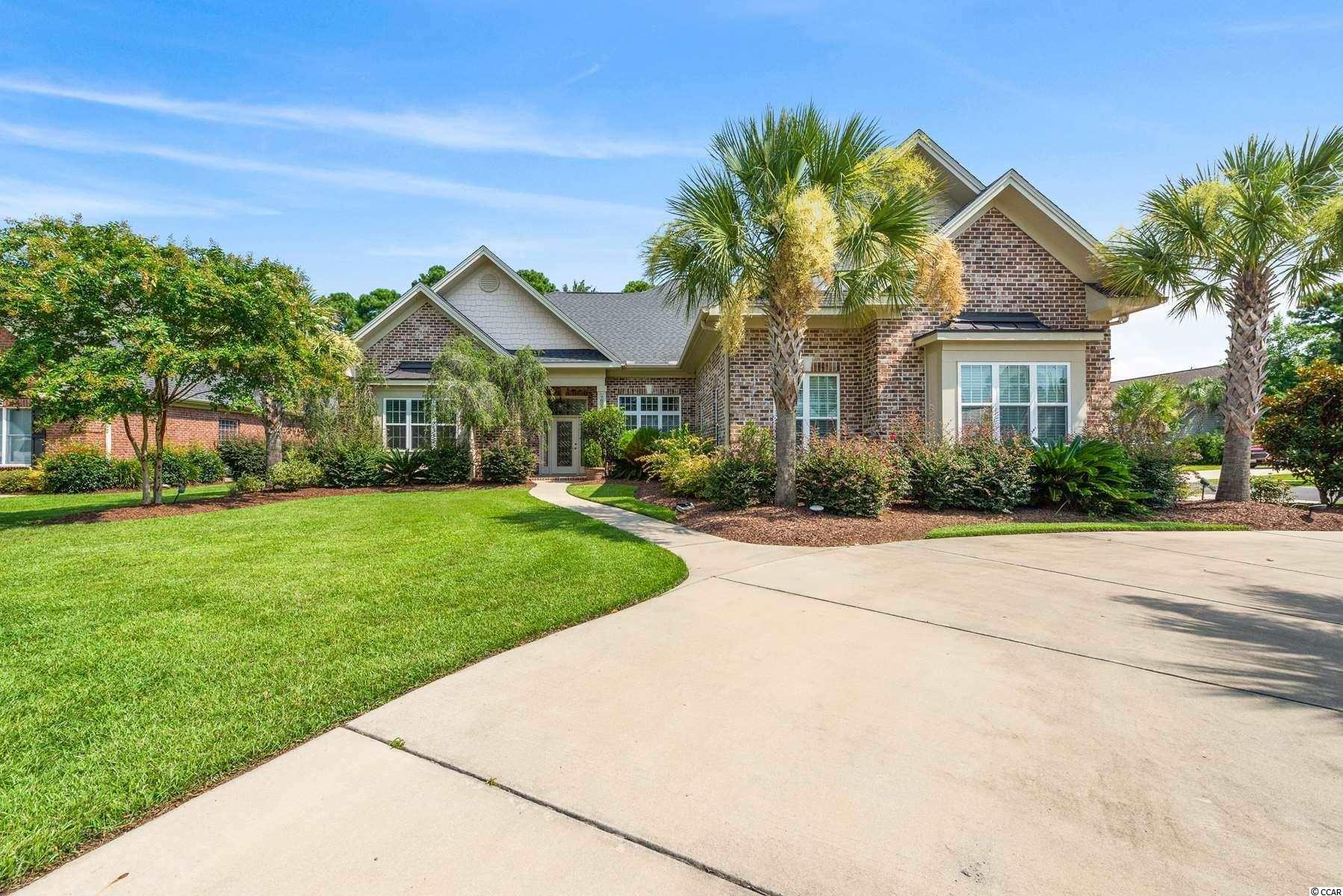 9800 Plumfield Ct. Property Photo 1