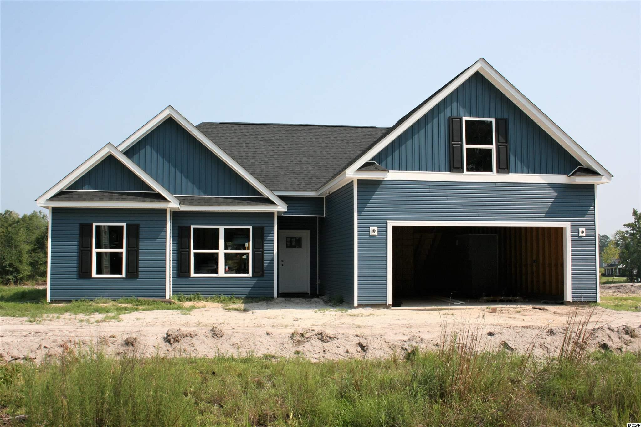 4371 Costie Allen Rd. Property Photo 1