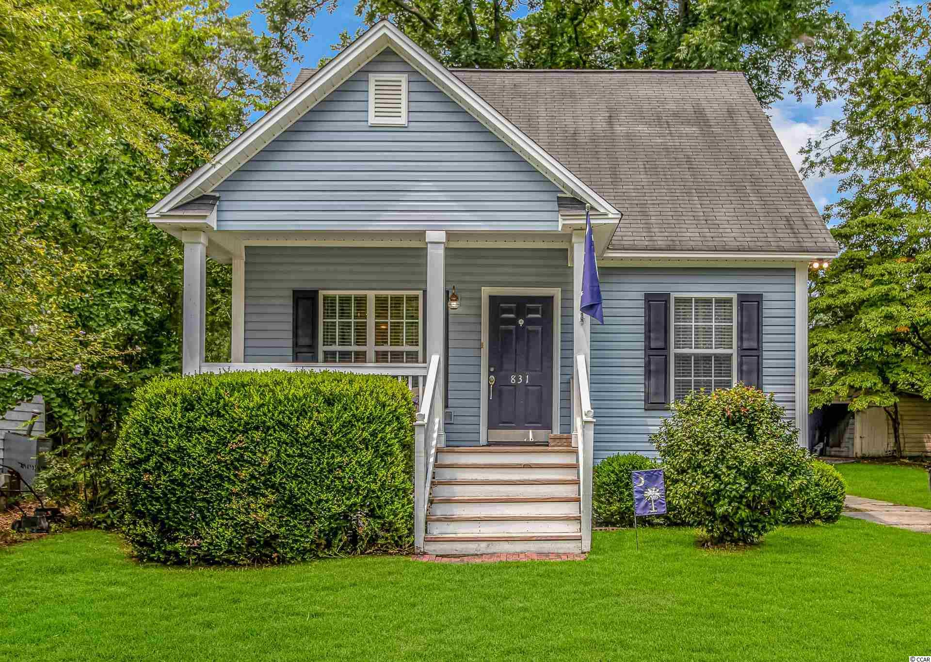 831 Lynwood Dr. Property Photo