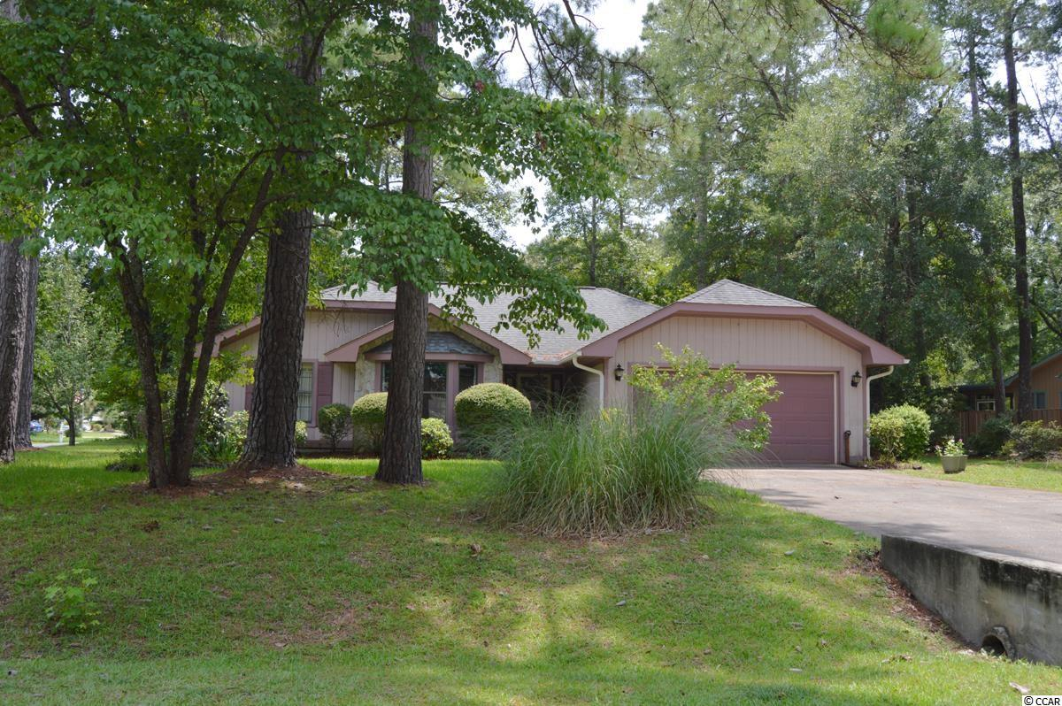 6 Topsail Ct. Property Photo