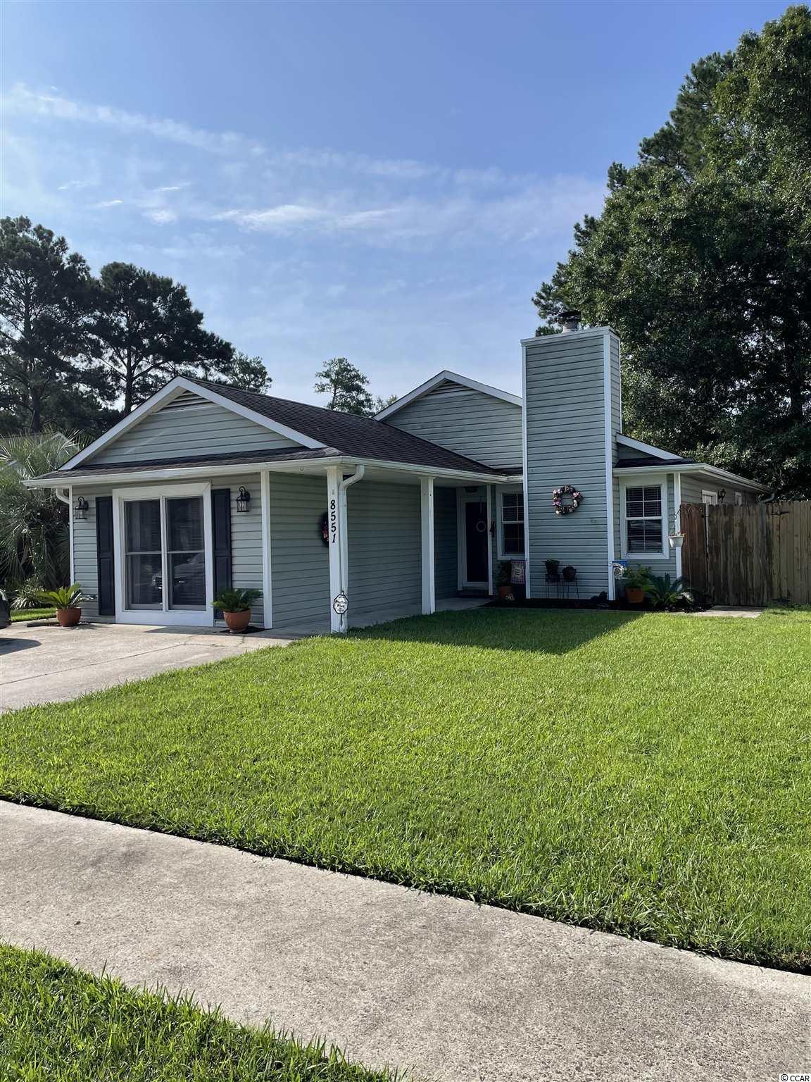 8551 Ternberry Dr. Property Photo 1