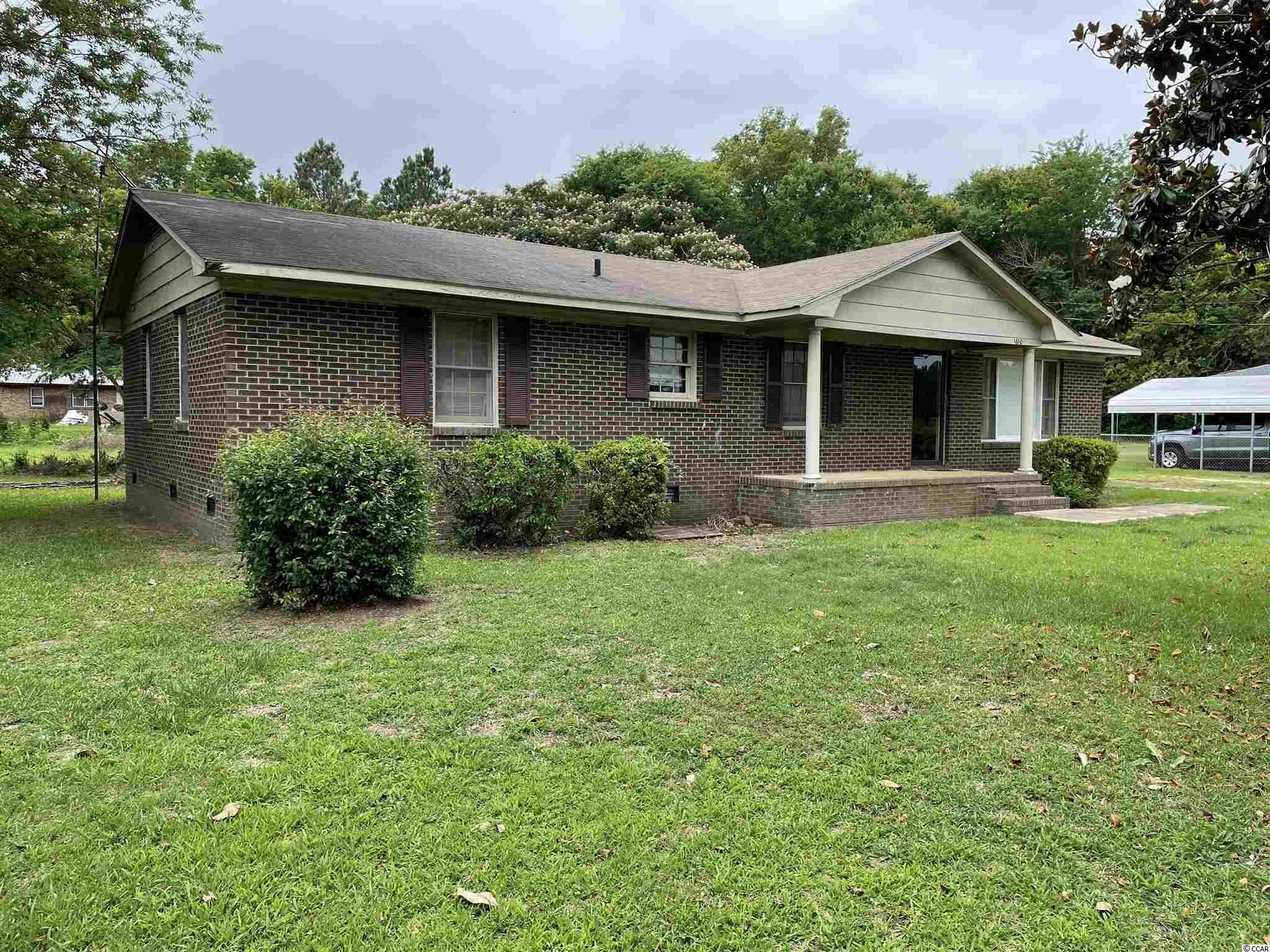 1610 Betsy Ln. Property Photo