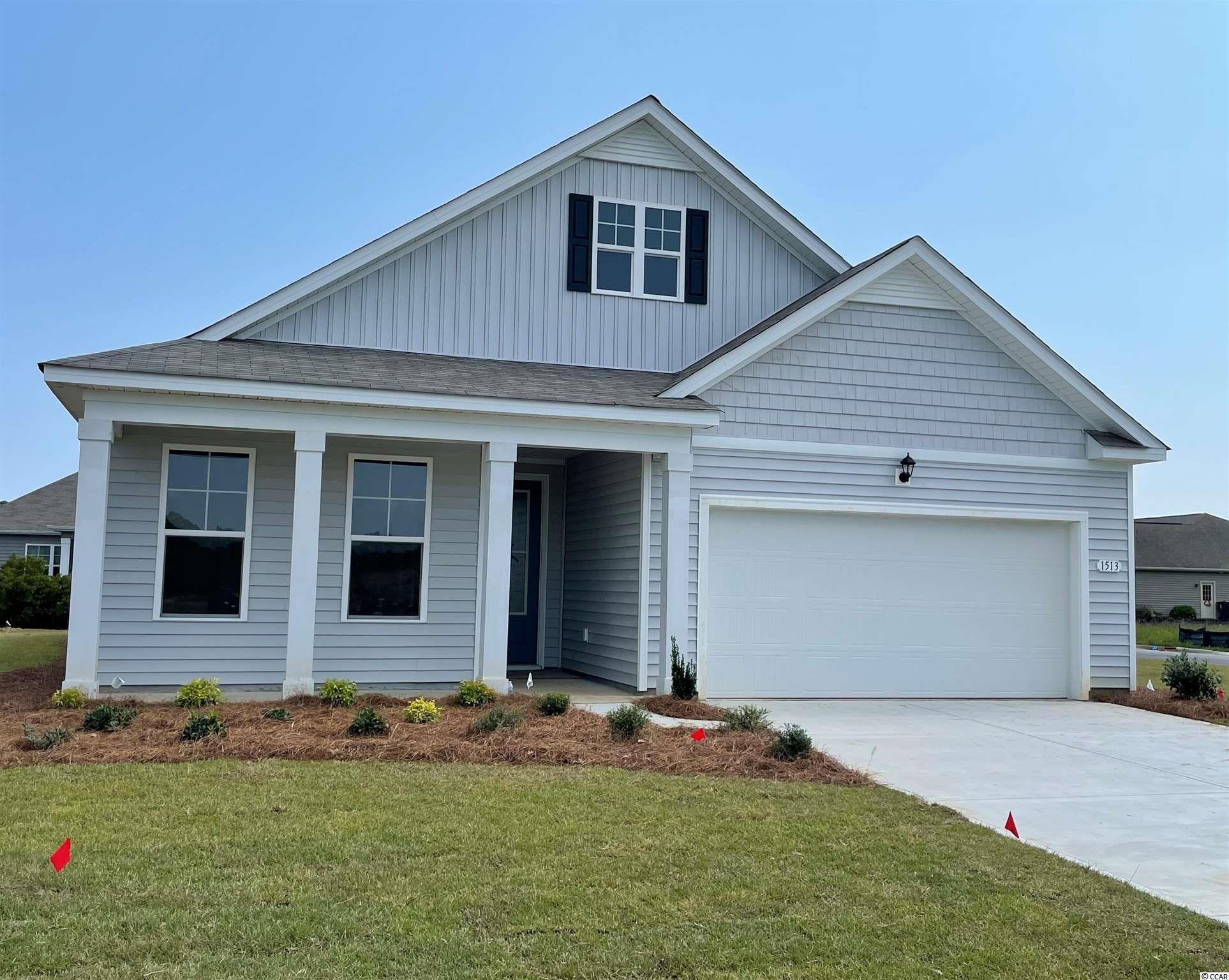 1504 Creek Ridge Lane Property Photo 1