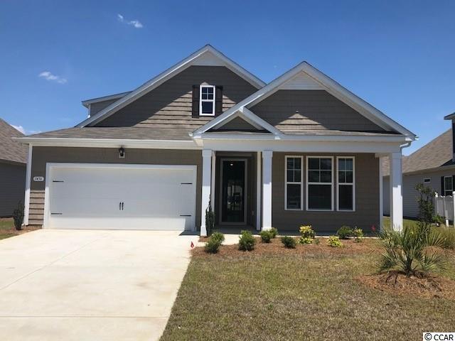 1317 Creek Ridge Lane Property Photo 1