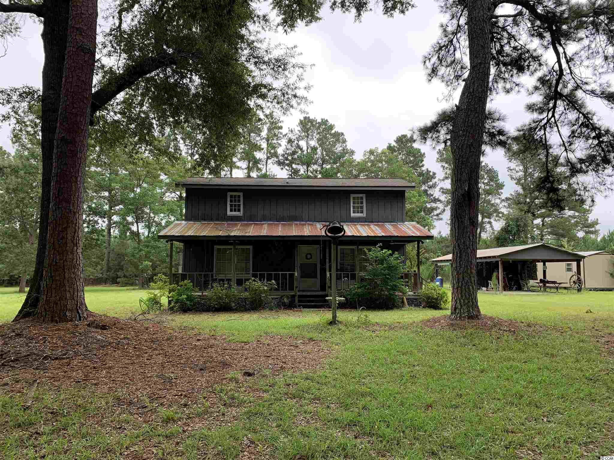 641 Cantley Landing Rd. Property Photo