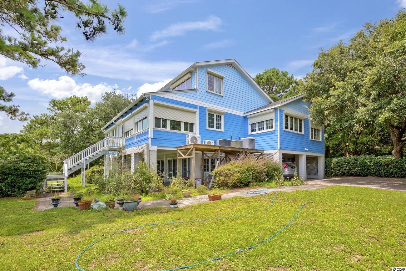 5335 Horry Dr. Property Photo 1