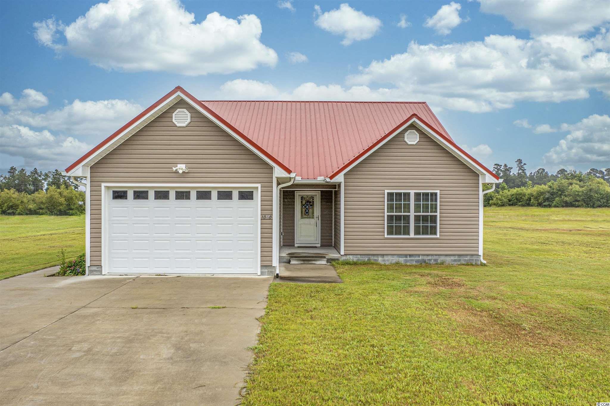 1090 Tram Rd. Property Photo 1