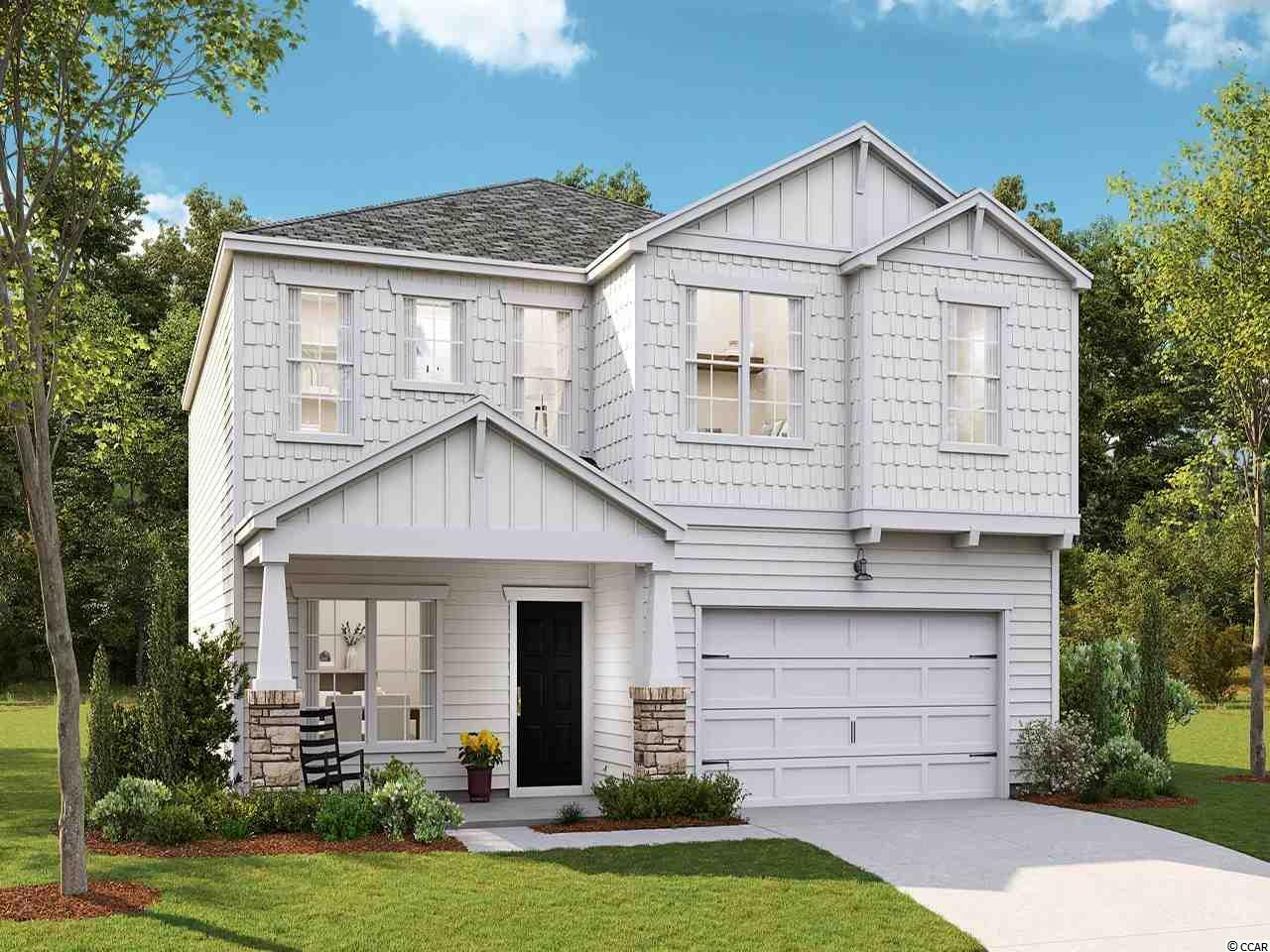 Beach Village Real Estate Listings Main Image
