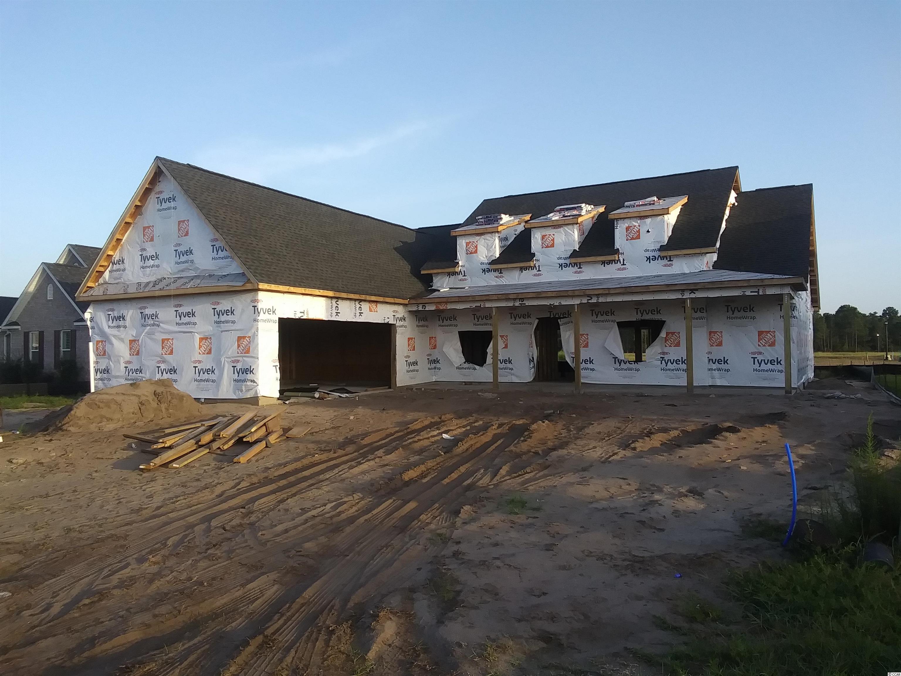 909 Desert Wheatgrass Dr. Property Photo