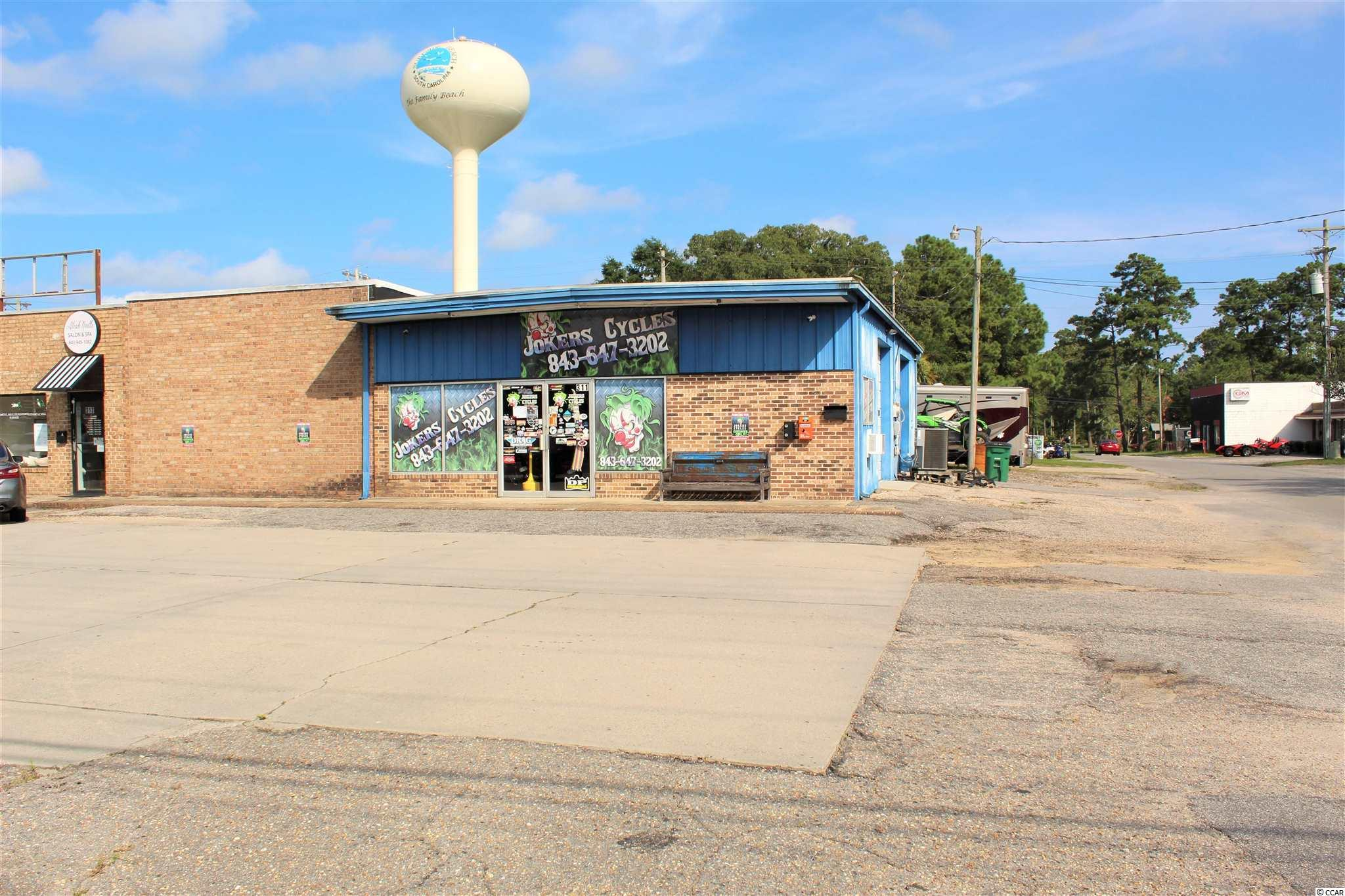 311 Highway 17 Business North Property Photo