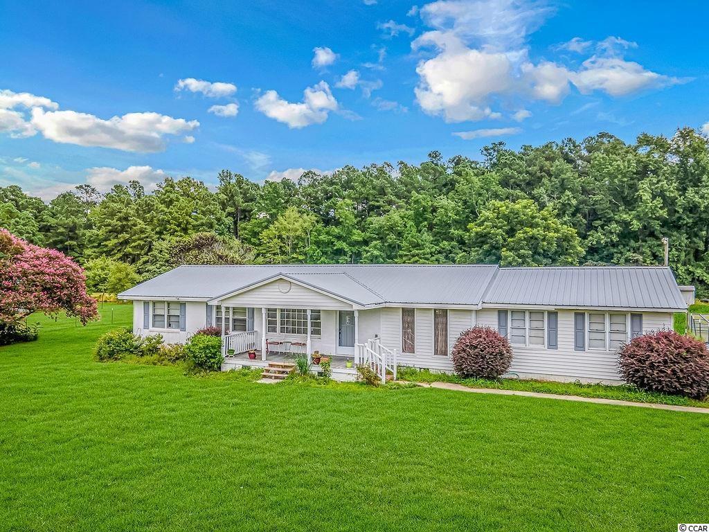2266 Mack Arthur Rd. Property Photo 1