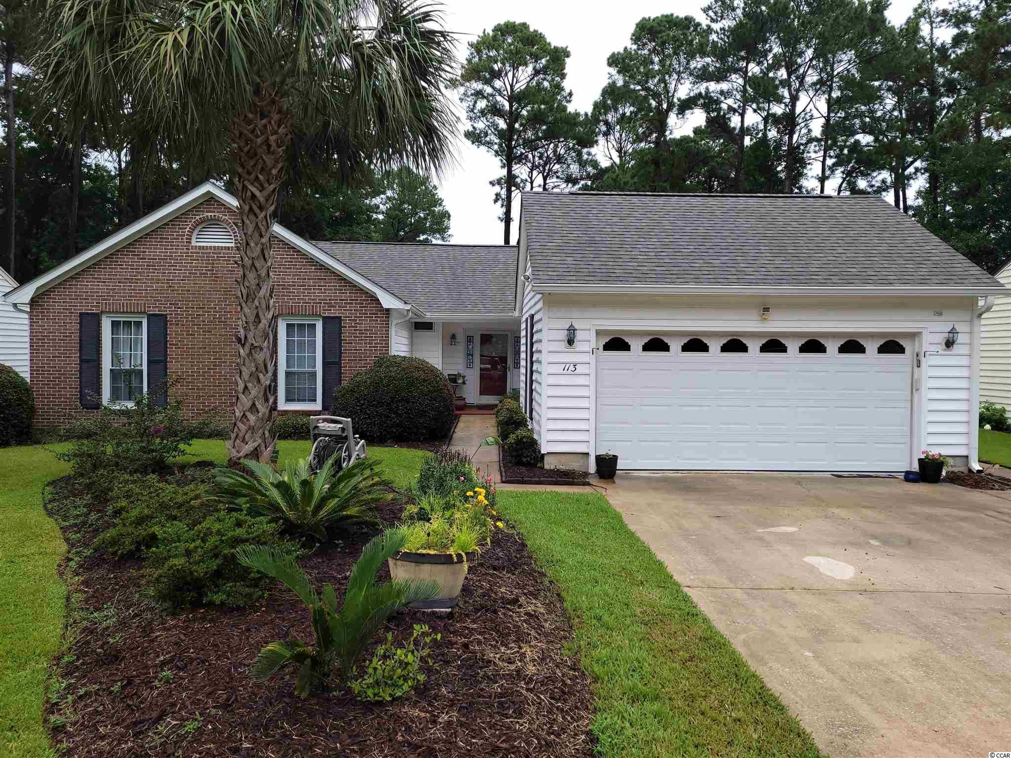 113 Woodlake Dr. Property Photo 1