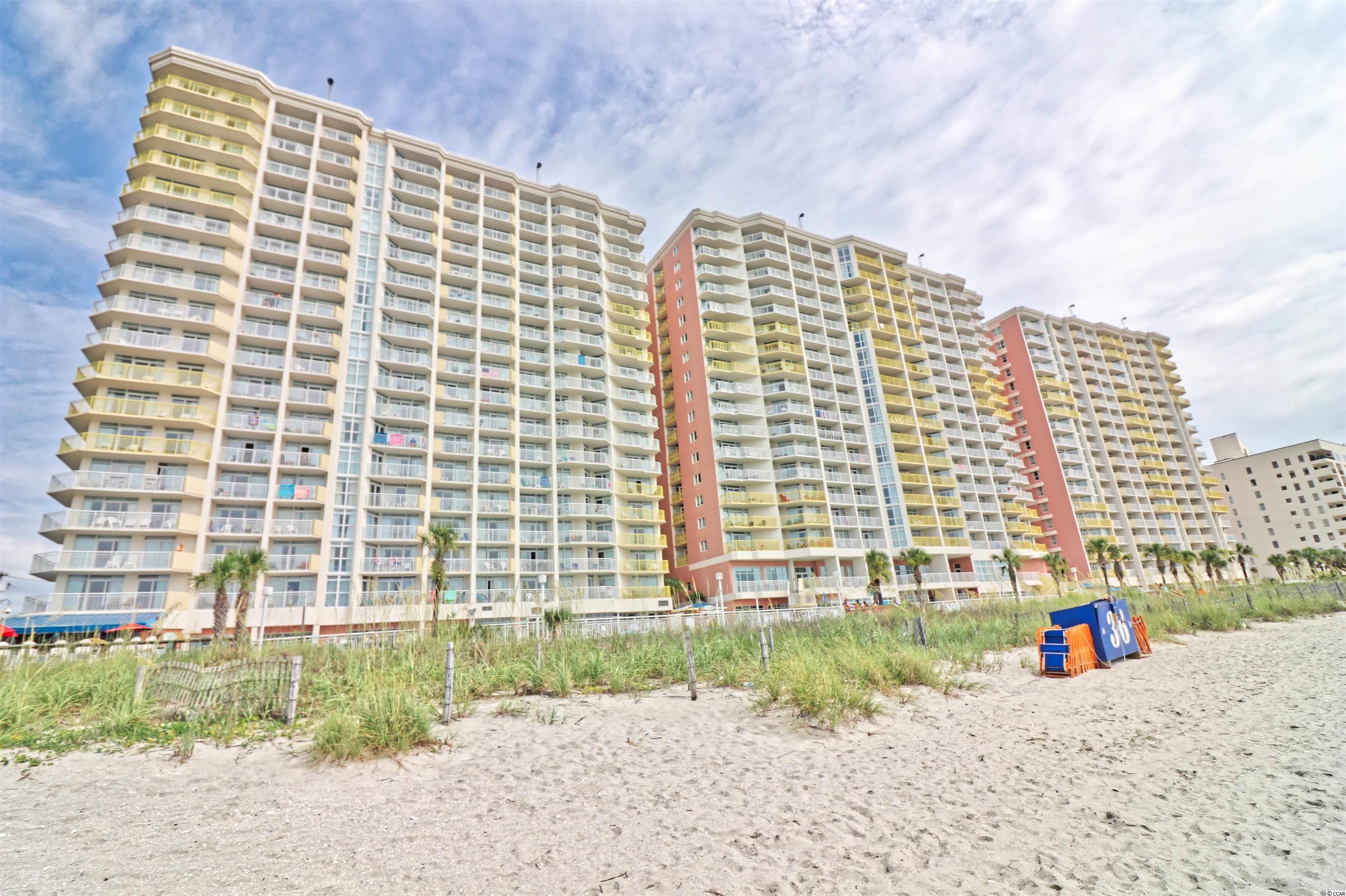 2701 S Ocean Blvd. Property Photo