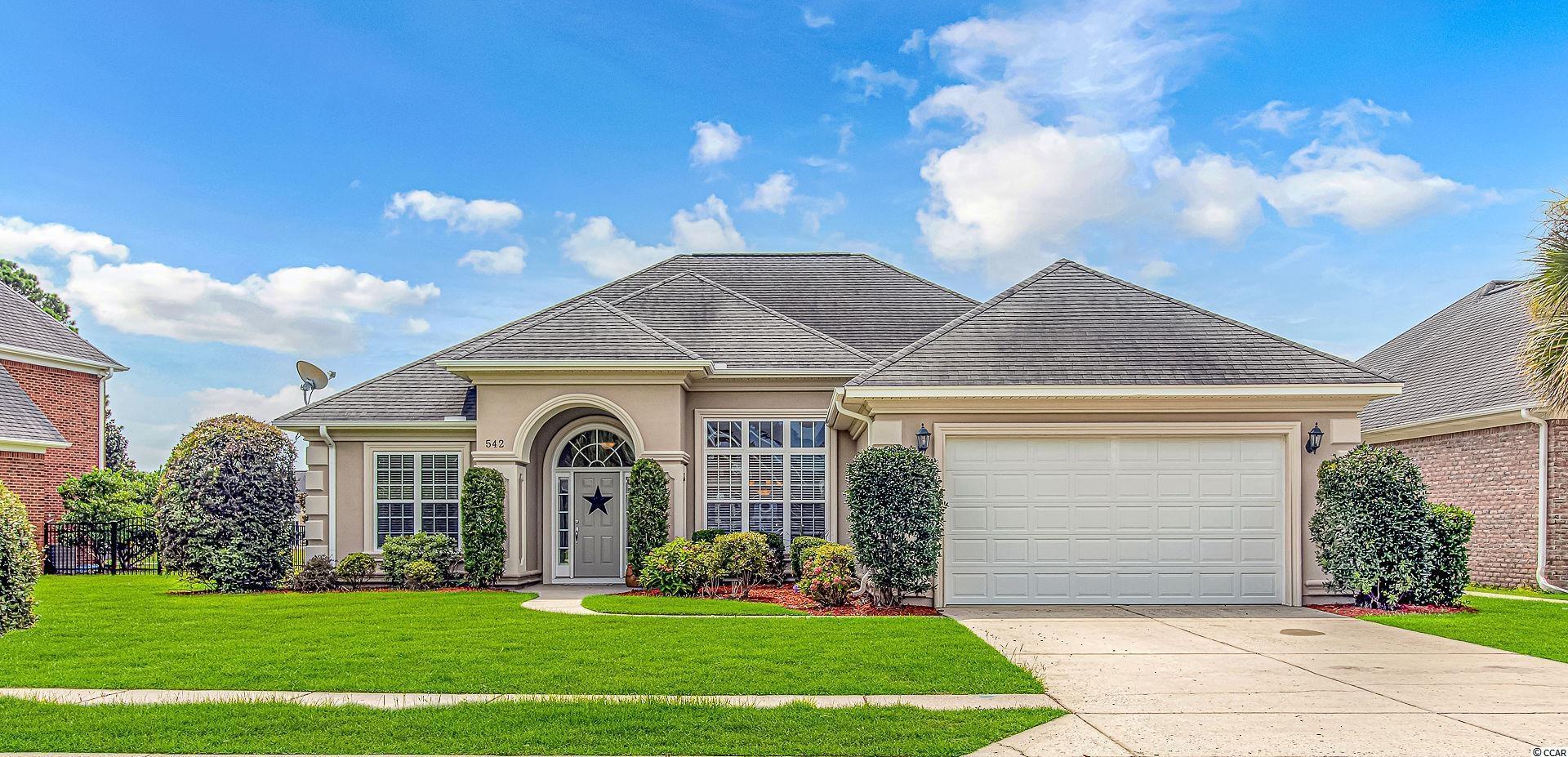542 Stonemason Dr. Property Photo 1