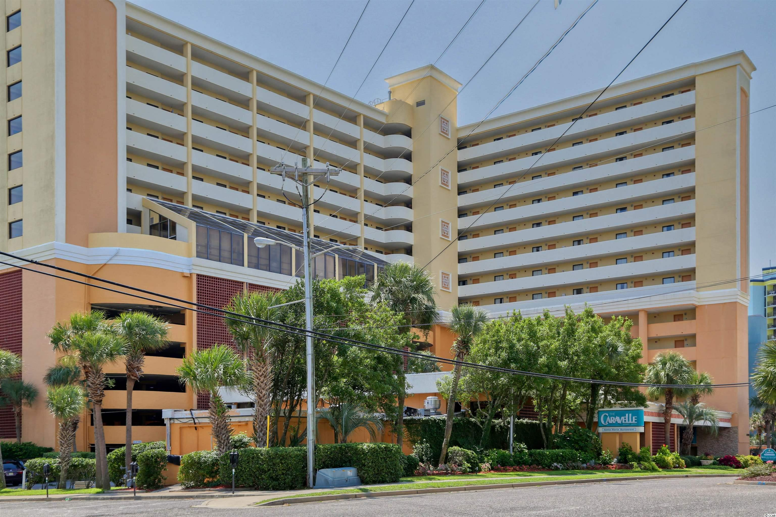 Caravelle Resort Real Estate Listings Main Image