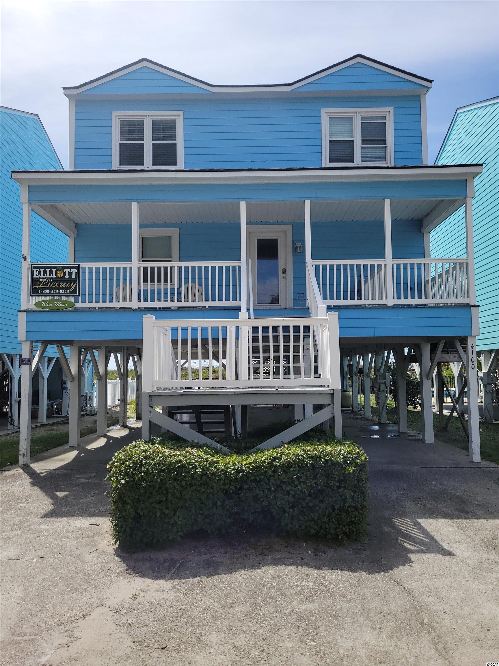 4100 N Ocean Blvd. Property Photo 1