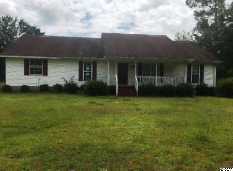 2545 Northcutt Rd. Property Photo