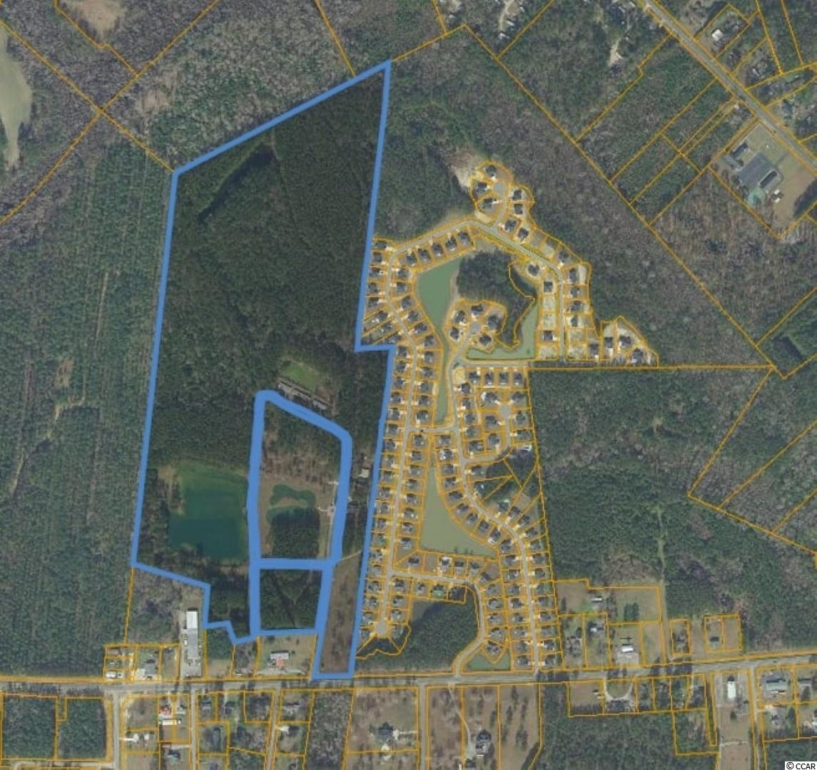 3972 Highway 378 Property Photo 1