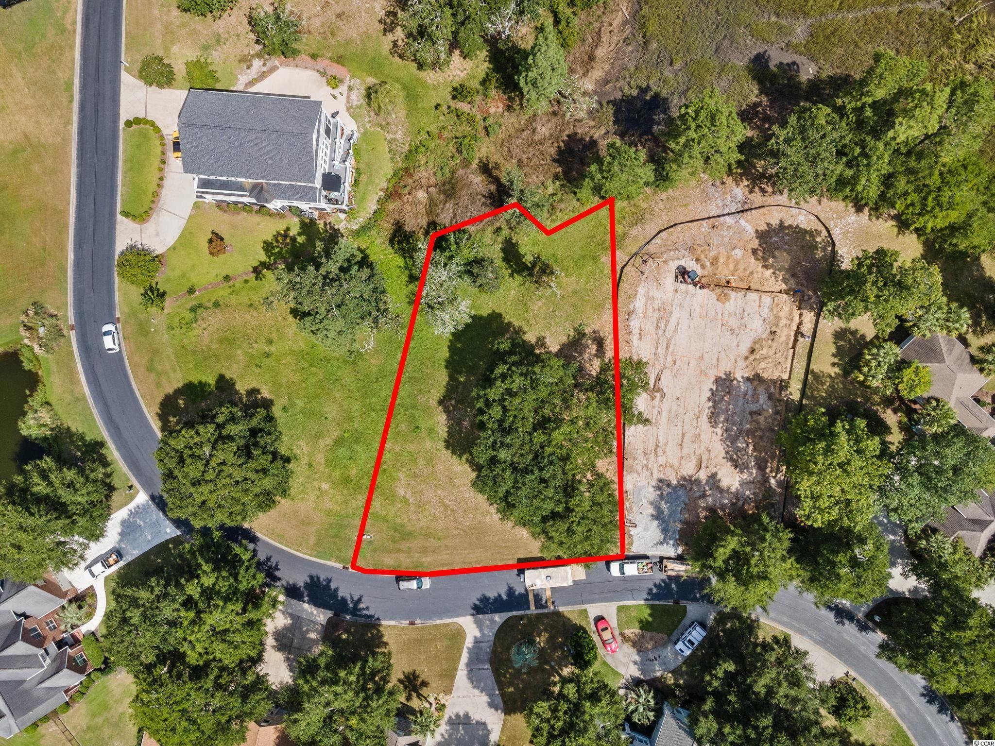 Lot 22 Big Landing Dr. Property Photo