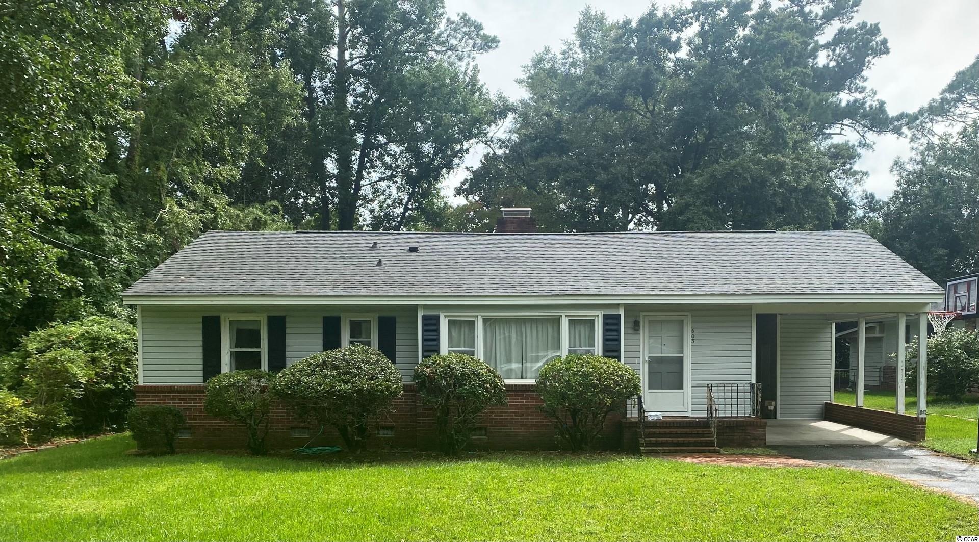 603 Jasmine Ave. Property Photo 1
