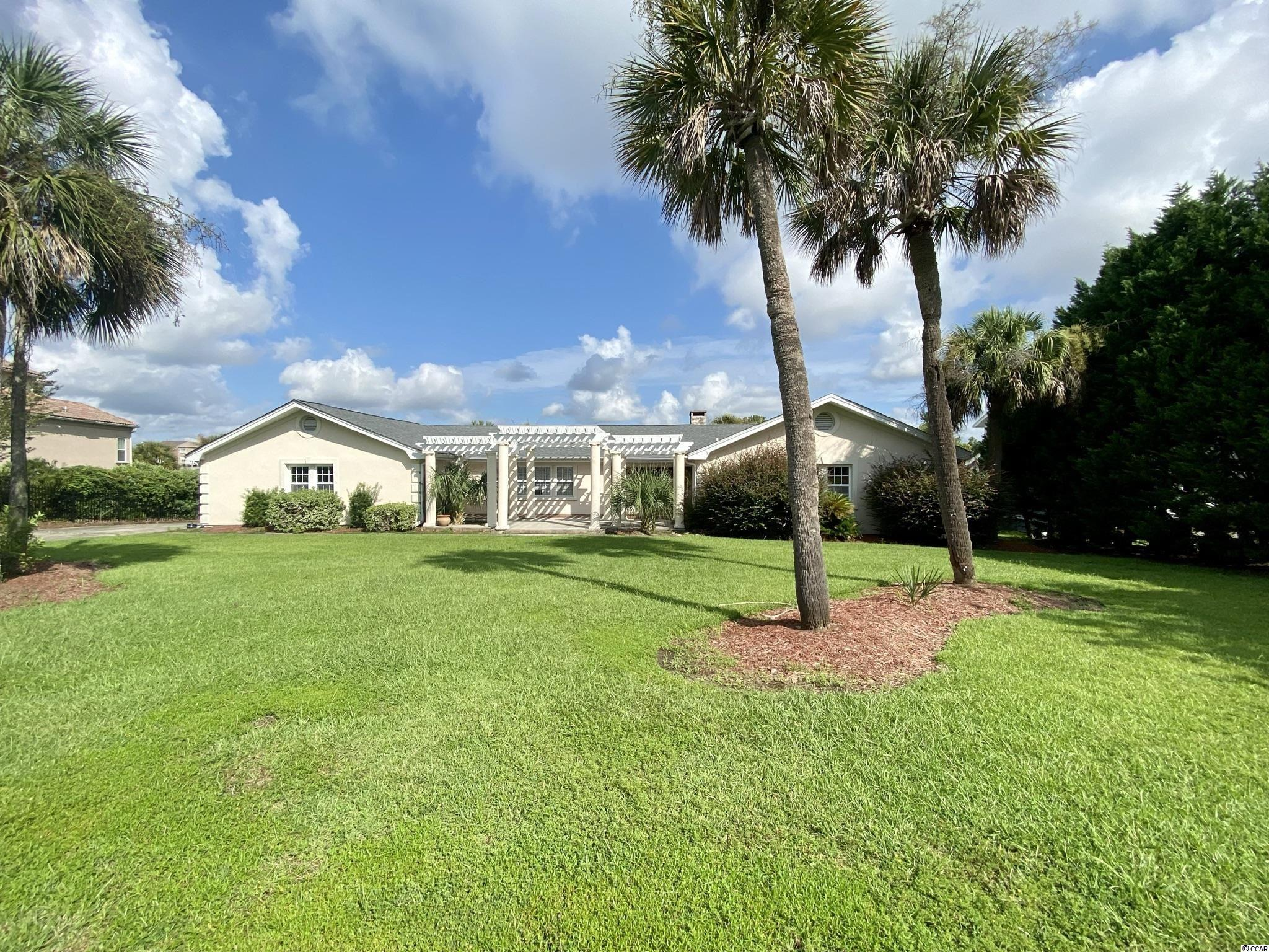 3850 Hobcaw Dr. Property Photo